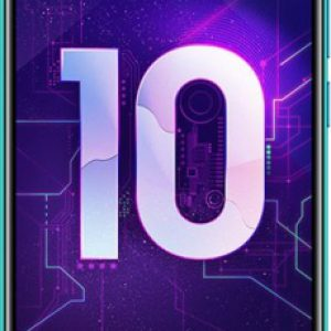 Honor 10 128GB (зеленый)