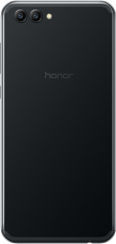 Honor View 10 Black (черный)