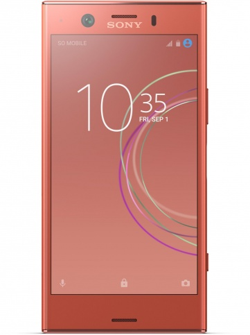 Sony Xperia XZ1 Compact Pink (розовый)