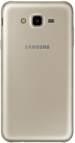Samsung Galaxy J7 Neo Golden (золотистый)