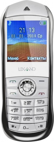 Lexand LPH1 Mini White