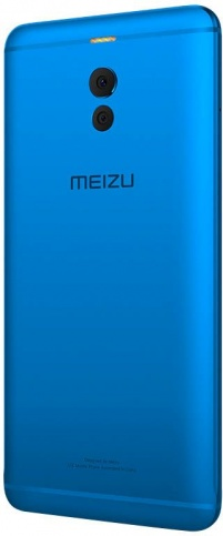 Meizu M6 Note 32GB (синий)