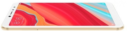 Xiaomi Redmi S2 32GB Golden (золотистый)
