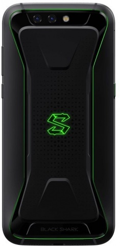 Xiaomi Black Shark 6GB/64GB Black (черный)