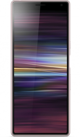 ony Xperia 10 Pink (розовый)
