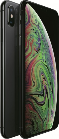 Apple iPhone XS Max 256GB (серый космос)