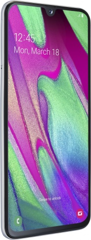 Samsung Galaxy A40 64GB (белый)