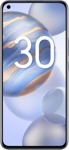 Honor 30 8/256GB (титановый серебристый)