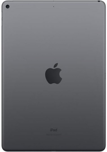 Apple iPad Air 256Gb Wi-Fi 2019 (серый космос)
