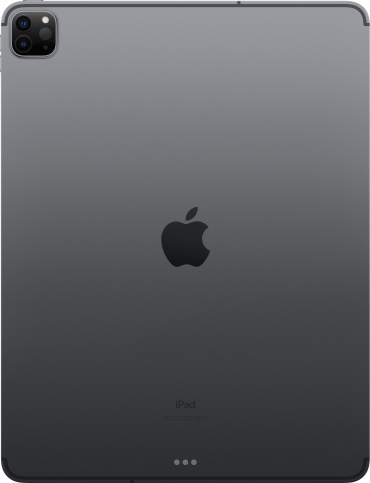Apple iPad Pro 12.9 Wi-Fi + Cellular 1TB (2020) (серый космос)