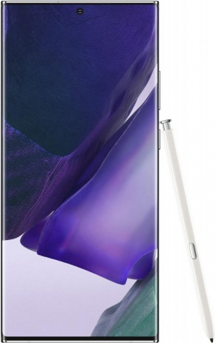 Samsung Galaxy Note 20 Ultra 12/512GB (белый)