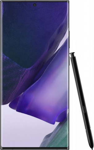 Samsung Galaxy Note 20 Ultra 12/512GB (черный)