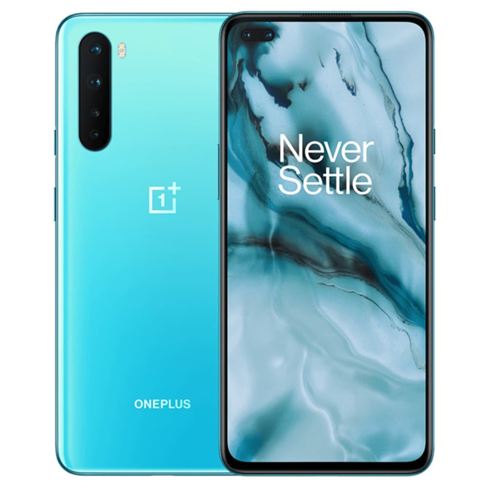 OnePlus Nord 8/128GB (Blue Marble)