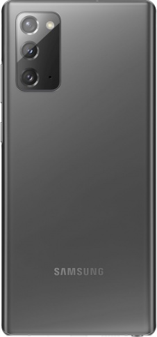 Samsung Galaxy Note 20 8/256GB (графит)