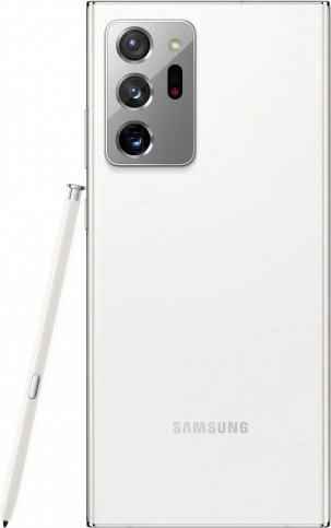 Samsung Galaxy Note 20 Ultra 8/256GB (белый)