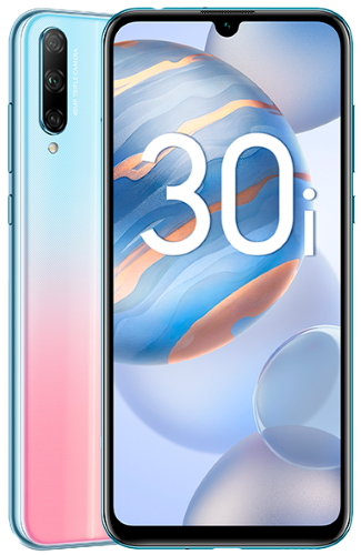 Honor 30i 4+128GB Icelandic Frost