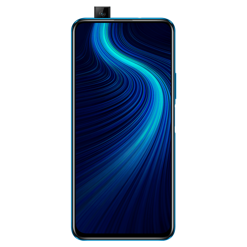 Honor X10 6/128GB (Синий)