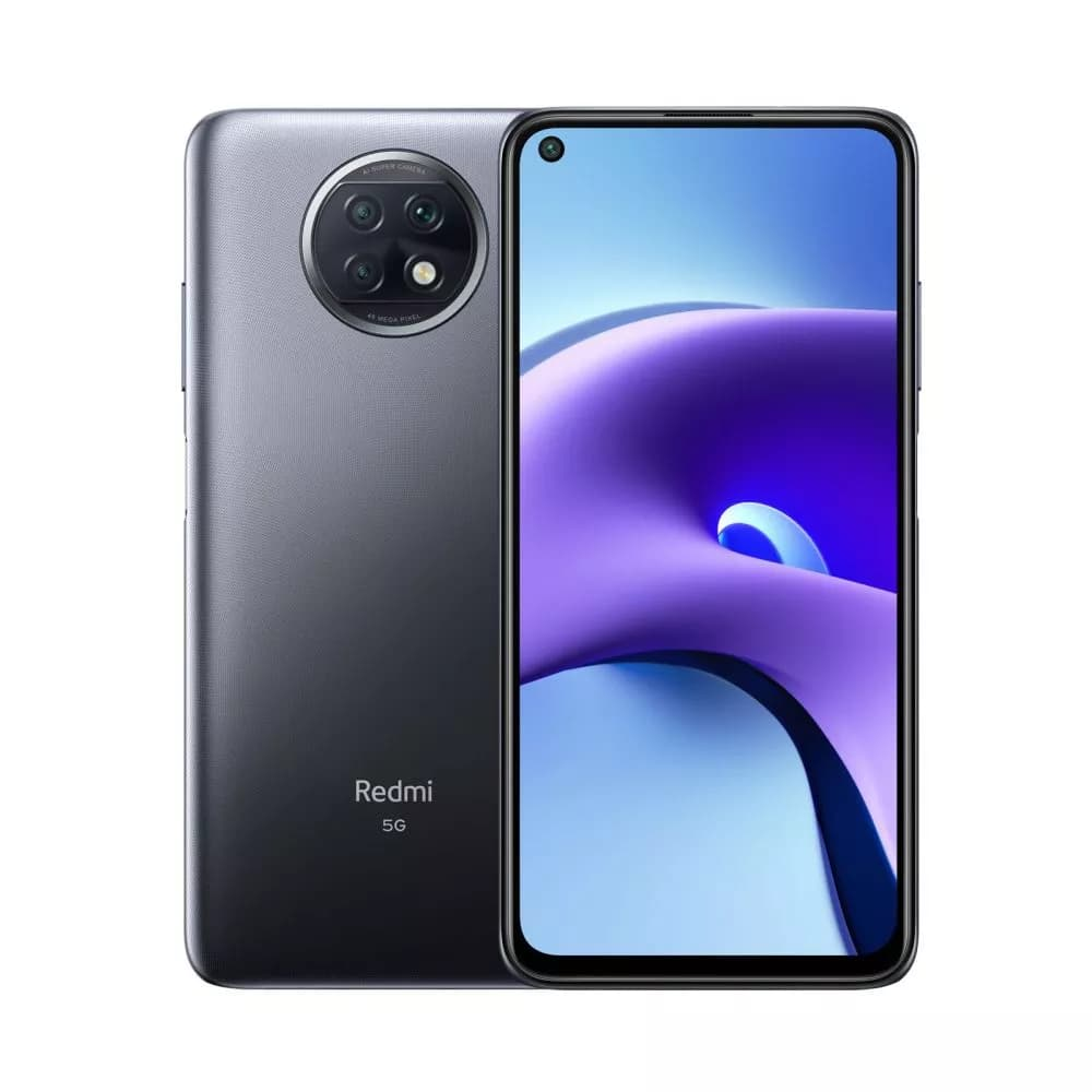 Xiaomi Redmi Note 9T 4/128Gb Серый