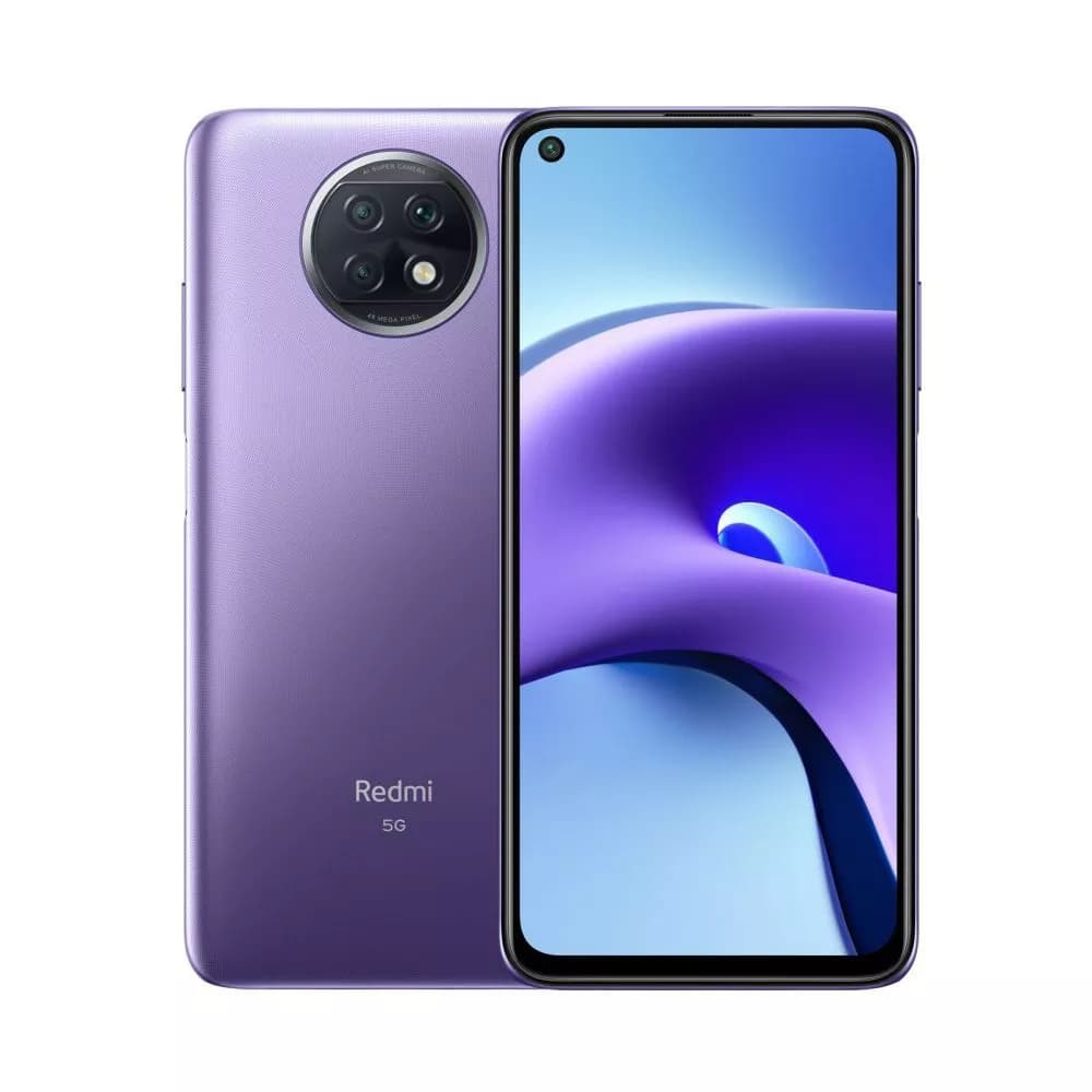 Xiaomi Redmi Note 9T 4/128Gb Фиолетовый