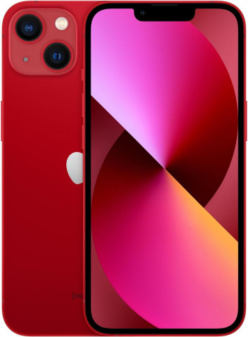 Apple iPhone 13 256GB ((PRODUCT)RED)